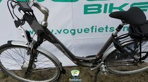 Vogue elektrische fiets 28 inch E-bike
