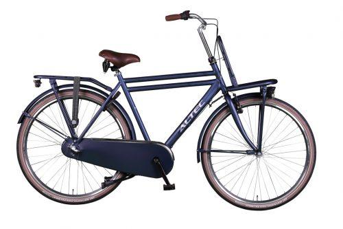 Altec-Dutch-28-inch-Transportfiets-Heren-Jeans-Blue-58cm-2018