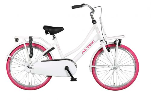 Altec-Urban-22-inch-Transportfiets-Pearl-White-2018