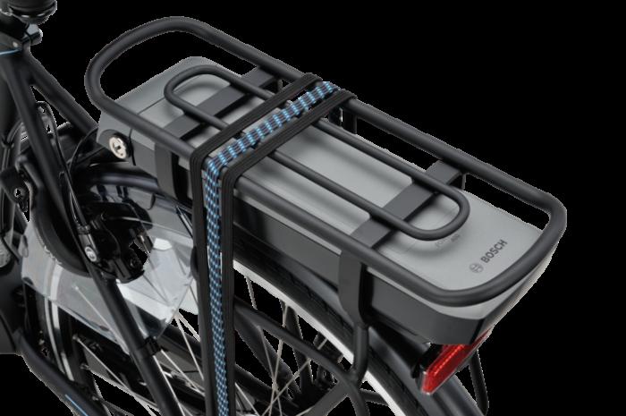 Batavus Wayz E-go® Active Elektrische damesfiets 300Wh BE500437_2_H_C matzwart 4