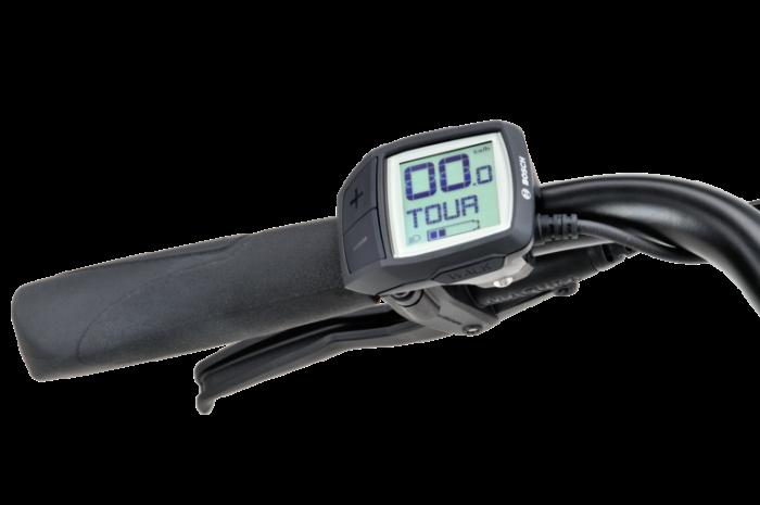 Batavus Wayz E-go® Active Elektrische herenfiets 300Wh BE500592_2_H_C zwart 4