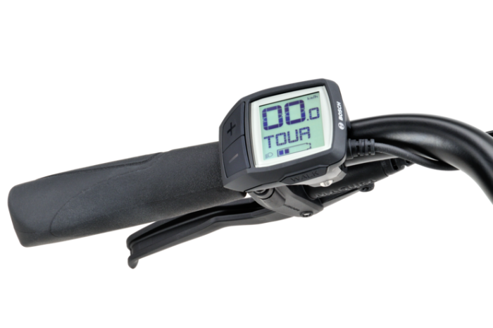 Batavus Wayz E-go®Enviolo 28 inch Elektrische herenfiets zwart 4