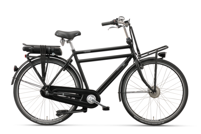 De Batavus CNCTD. E-go® Smart Elektrische herenfiets 28 inch BE100572_H_C zwart 4