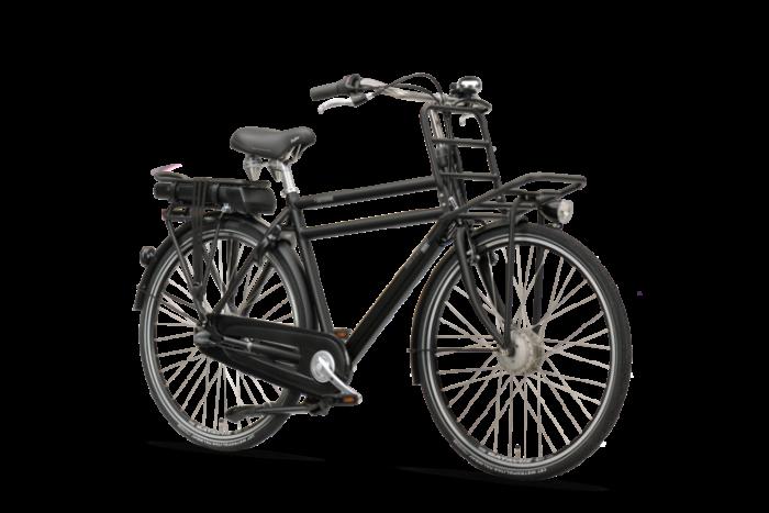 De Batavus CNCTD. E-go® Smart Elektrische herenfiets 28 inch BE100572_H_C zwart2
