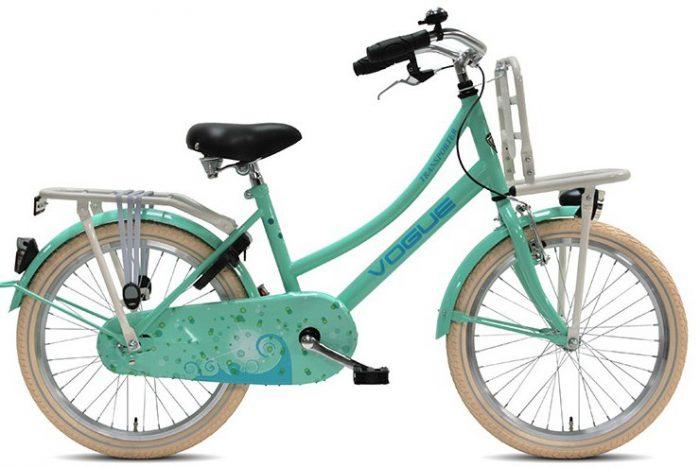 Vogue Transporter Meisjesfiets 20 inch