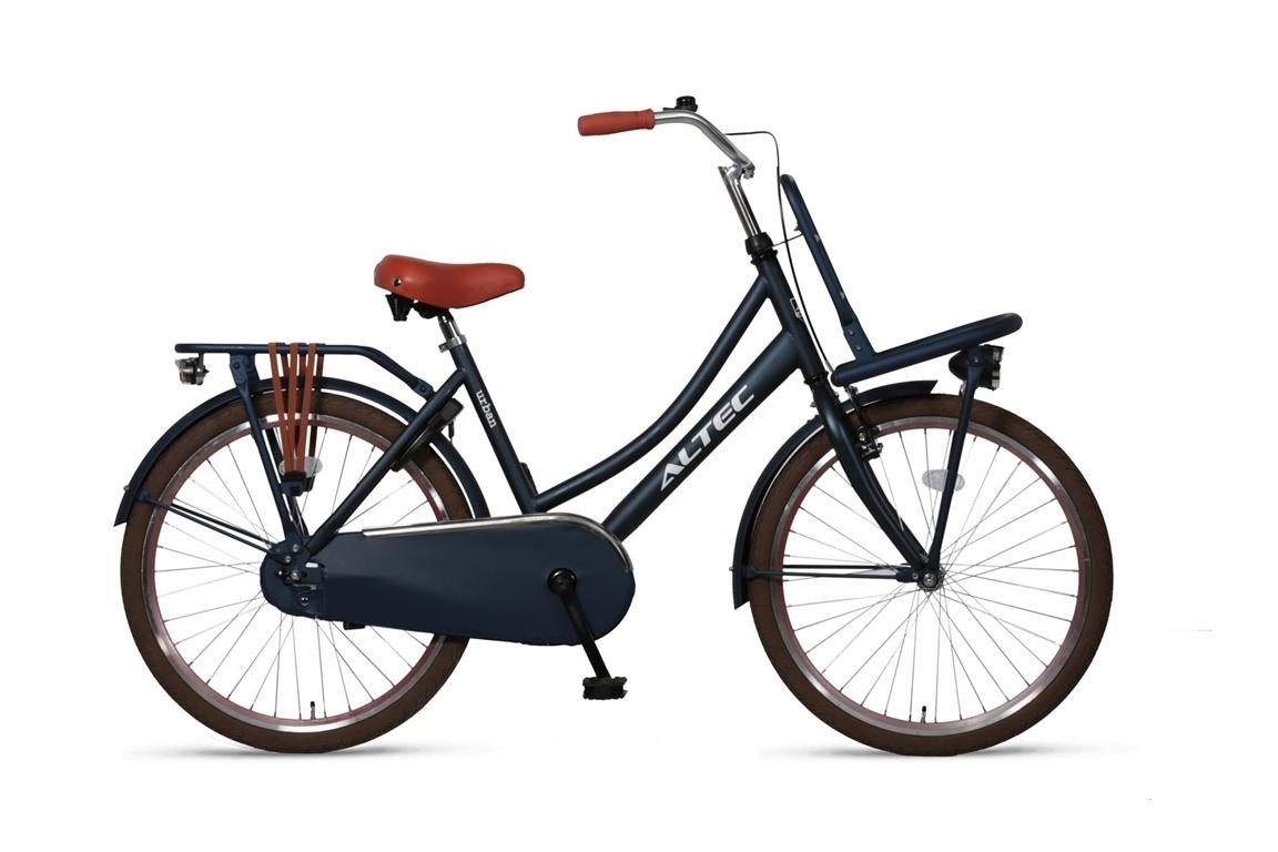 Altec-Urban-meisjesfiets 20inch-Transportfiets-Jeansblue 2019 20131