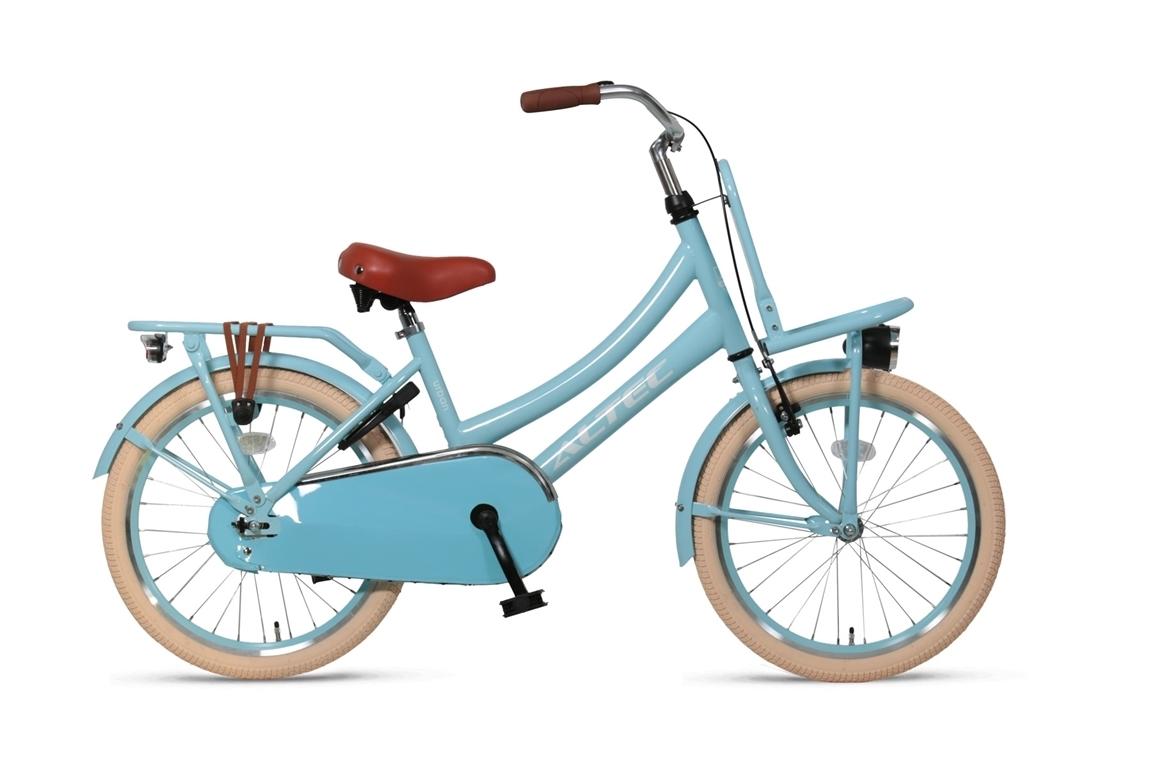 Altec-Urban-meisjesfiets 20inch-Transportfiets-blue 2019 20135