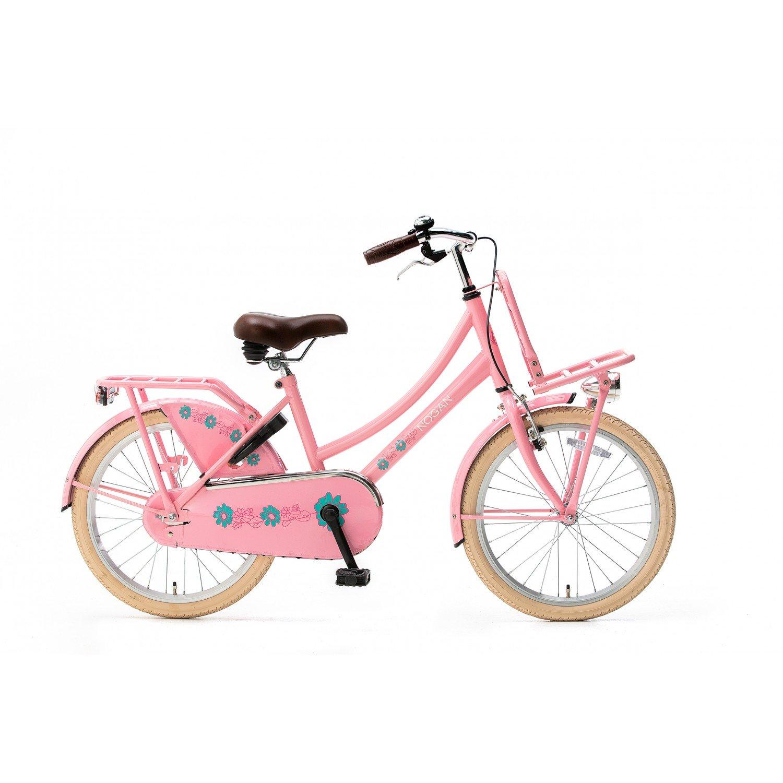 Nogan Vintage 22 inch Powder pink M20Powderpink-1500x1500